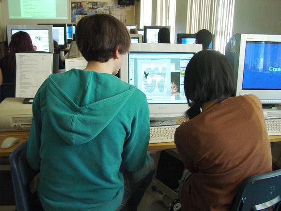 Glendale schools' social media monitoring