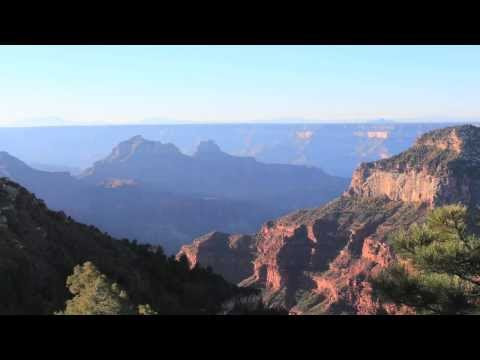 Grand Canyon Timelapse: The Living Landscape