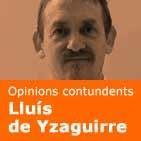 Lluís de Yzaguirre
