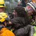 34 california mudslide 0109 RESTRICTED