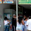 Falha interrompe sistema de apostas da Mega e cria longas filas em lotéricas