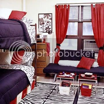 Purple Front Room Ideas