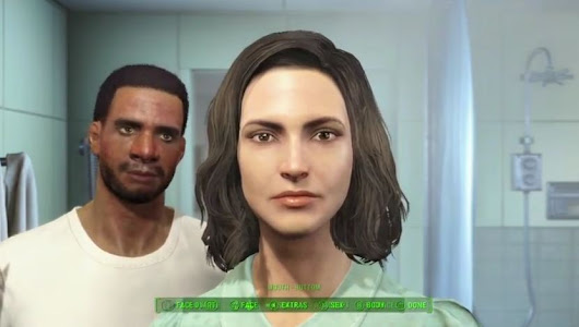 Yes, you can play as a female in Fallout 4