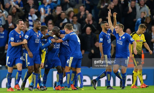 Can Leicester City Do The Unthinkable? |