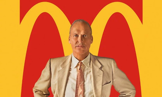 The Founder - Old MacDonald had a successful franchise.
