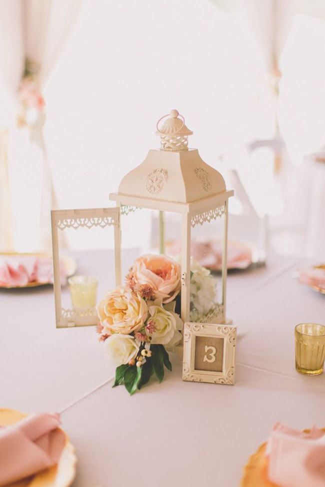 27 Stunning Spring Wedding Centerpieces Ideas Tulle Chantilly