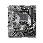 ASRock A320M/AC AM4 AMD A320 SATA 6Gb/s Micro ATX AMD Motherboard