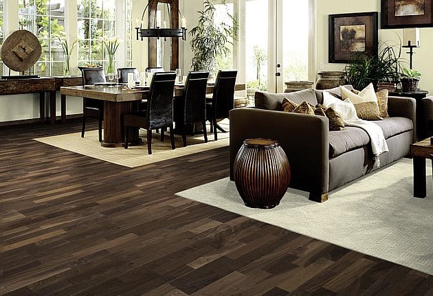 Cheap Hardwood Flooring: How To Choose Quality And ...