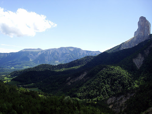 The small valley of Trezanne