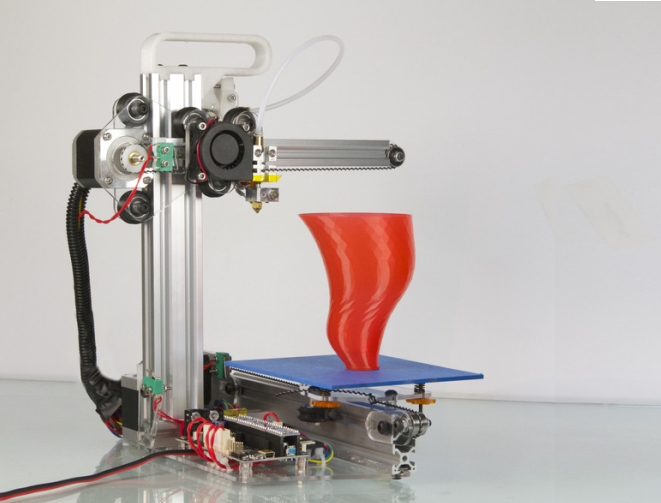Bukito: The Fast, Travel-Friendly Portable 3D Printer