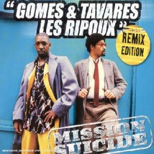 Les Ripoux : Remix