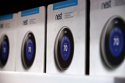 Some say they'll return Nest thermostat because of Google acquisition