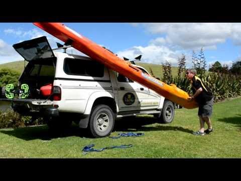 Guide To Get Homemade Kayak Suv Rack Jamson