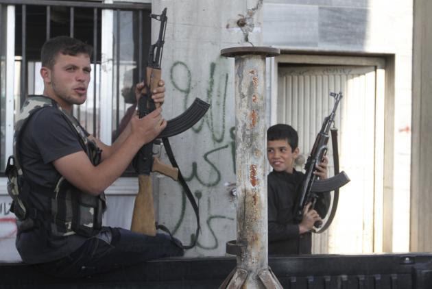 Το ύπουλο τουρκικό σχέδιο με στόχο Ελλάδα Συρία και αμερικανική εμπλοκή