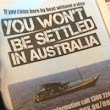 Sign the petition: Australian shame