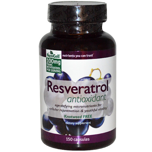 How to Choose the Best Resveratrol Supplements - Quick-Cure.me