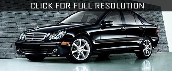 2007 Mercedes Benz C Class - news, reviews, msrp, ratings ...
