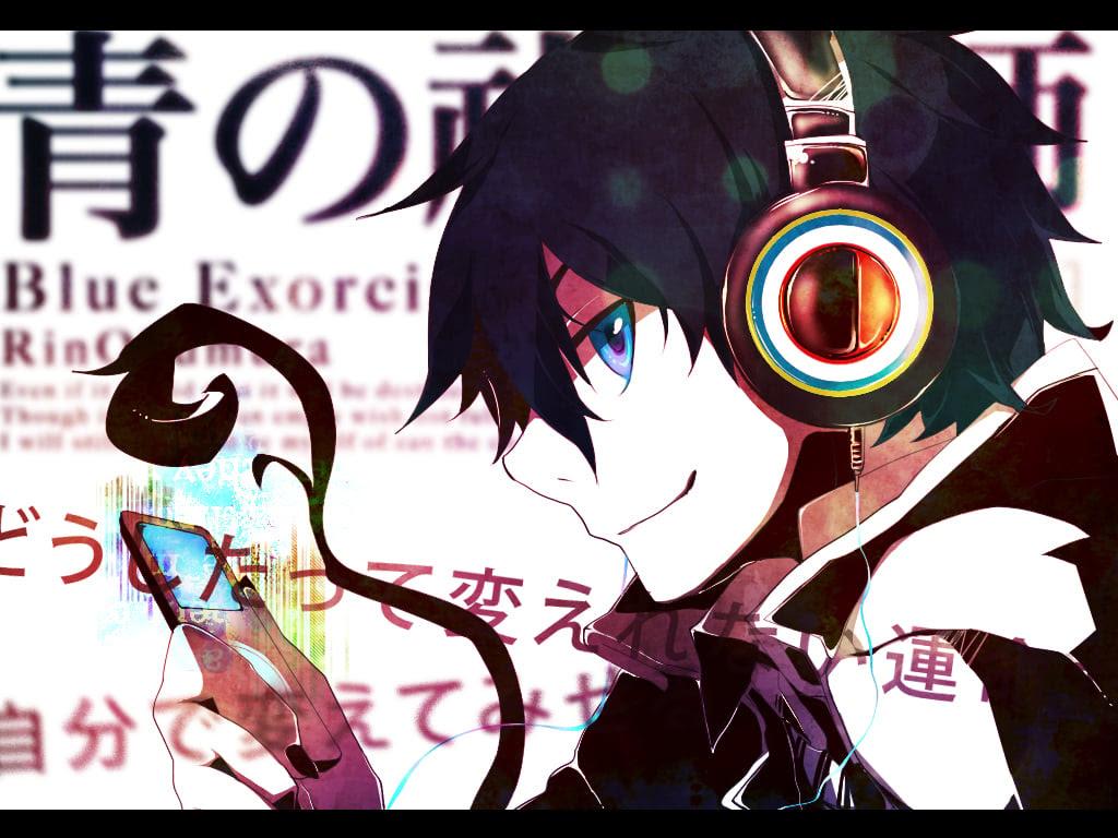 Anime Music Wallpaper - WallpaperSafari