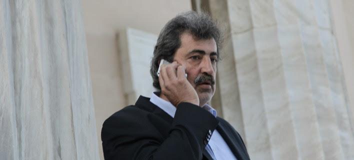 Φωτογραφίαl: Eurokinissi/Γιάννης Παναγόπουλος