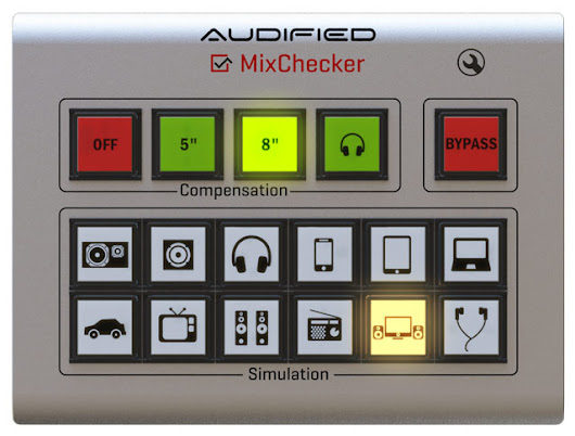 Win One Of Five Copies Of MixChecker From Audified