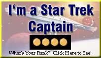 Click here to take NerdTests.com's Star Trek Quiz.