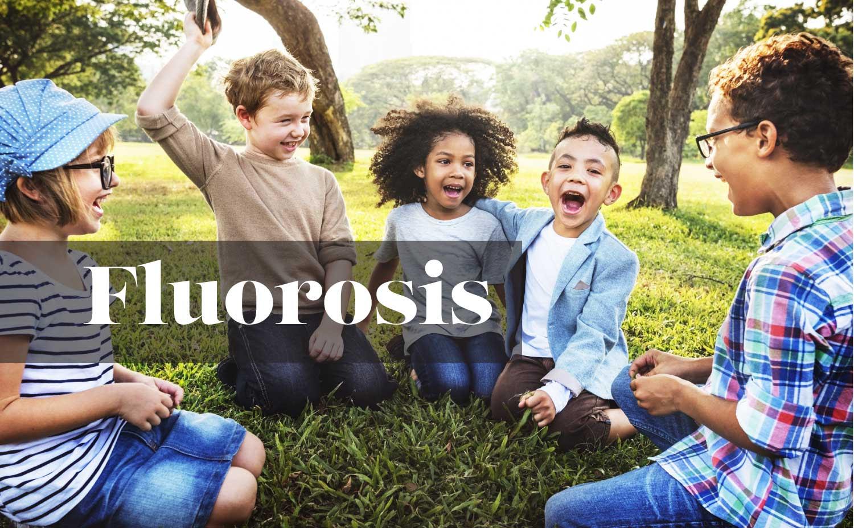 Fluorosis