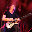 Adrian Belew Power Trio at 12th & Porter on Saturday, May 20, 2017 9:00 PM CDT