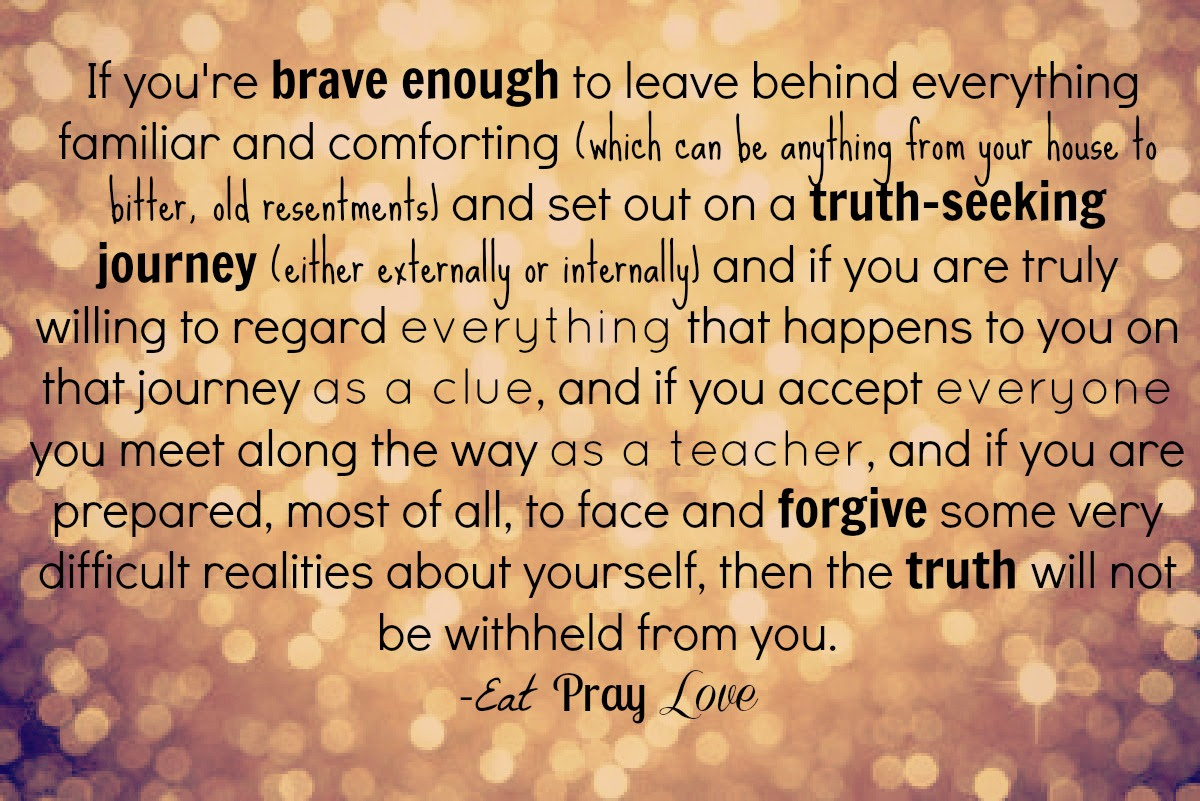 Quotes About Pray Love 90 Quotes
