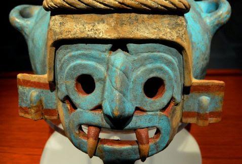 El Heraldo De Veracruz Exhibirán En Australia Piezas De La Cultura