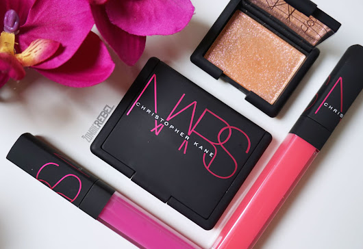 Christopher Kane x NARS Summer Collection