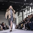 NYFW Dispatch: The Best Coats From the Runway | American Superstar Magazine