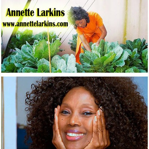 Episode 45 –Annette Larkins The Fountain of Youth Interview by Atlantis Build Talk Radio