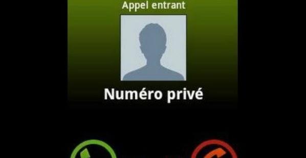 إلغاء خدمة الرقم المخفي عند الاتصال، والمعروف عند المغاربة بـ#31# وهذا وقت الغاءه