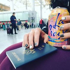 hipster La Croix | Tacky Harper's Cryptic Clues