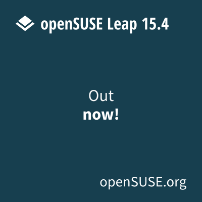 Have a Release Party, Promote openSUSE's Newest Version