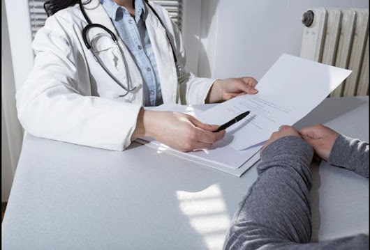 LGBTQ Boomers Still Fear Lack Of Respect From Doctors