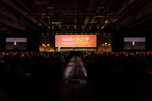 Popular RootsTech Event Open for Registration