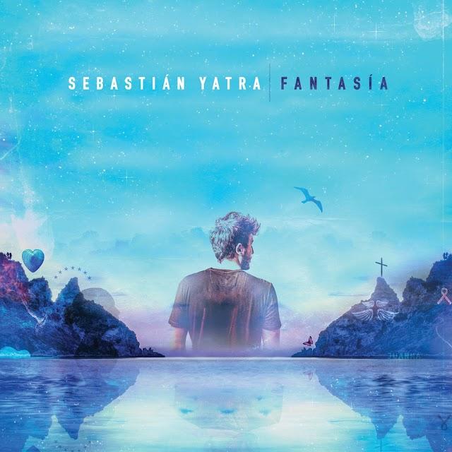 Sebastián Yatra - Cristina - Single [iTunes Plus AAC M4A]