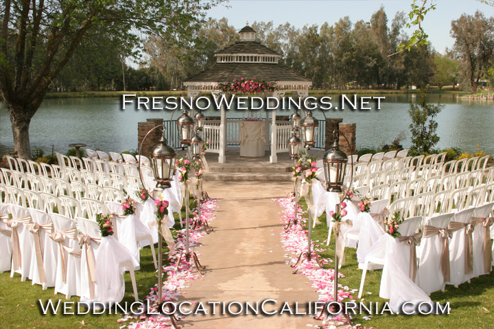 Outdoor Country Wedding Decoration Ideas