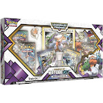 The Pokemon PKU80507 PKM - Forces of Nature-GX Premium Collection