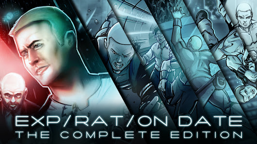 EXPIRATION DATE : THE COMPLETE EDITION