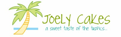 Joely Cakes... now available at retail stores!