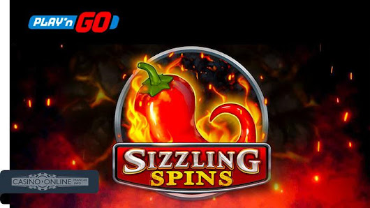 Sizzling Spins™ : les jackpots au grill du barbecue avec Play'n Go