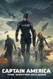 Captain America: The Winter Soldier (2014) Full Movie