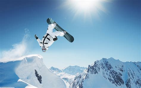 Extreme Skiing Wallpaper   WallpaperSafari