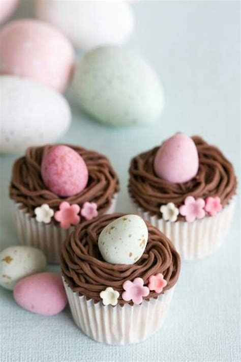 20 Easter Cupcake Decoration Ideas ? Good Cheap & Easy