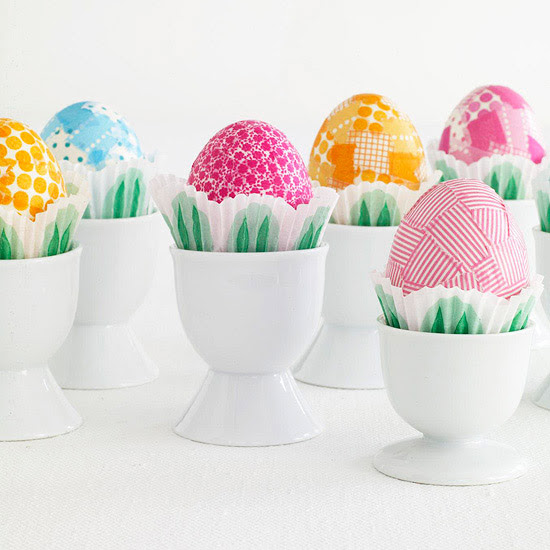 Decorative Egg Cups
