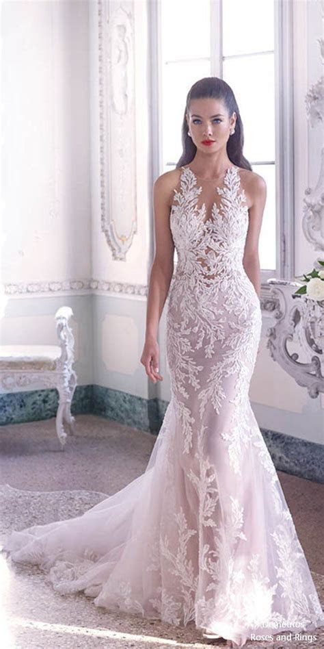 Platinum by Demetrios 2019 Wedding Dresses   Most