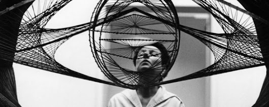 Peggy Guggenheim In Photographs | Exhibition In Venice