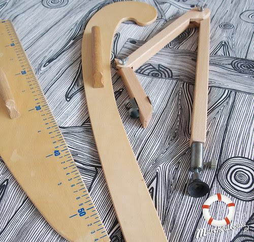 Sewing Accessories, marchewkowa, szycie, krawiectwo, blog, krzywik, cyrkiel, akcesoria, krzywiki krawieckie, PRO-CEZAS
